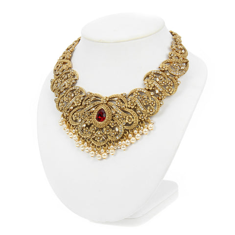 Ramisa Necklace
