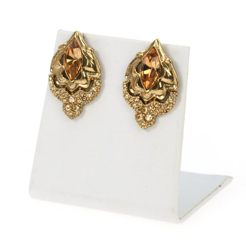 Izma Stud Earrings