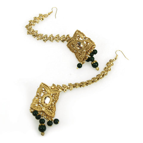 Gizaab Sahara Earrings