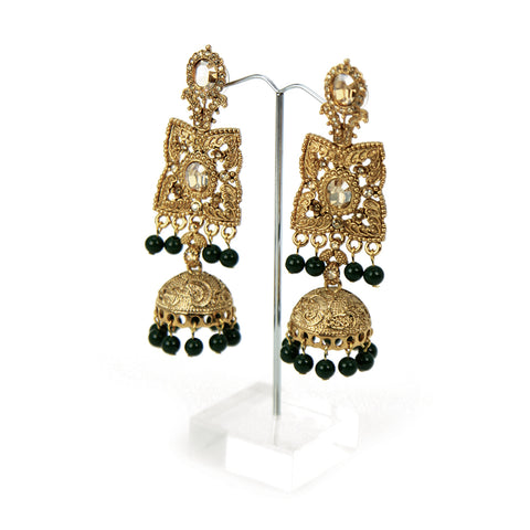 Gizaab Jumki Earrings