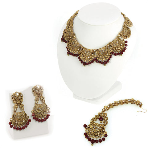 Sohani Bridal Set