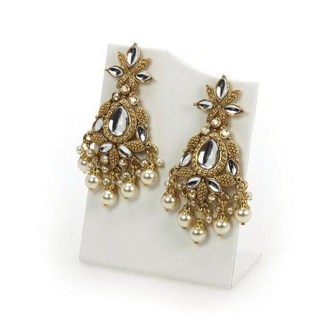 Veevar Earrings