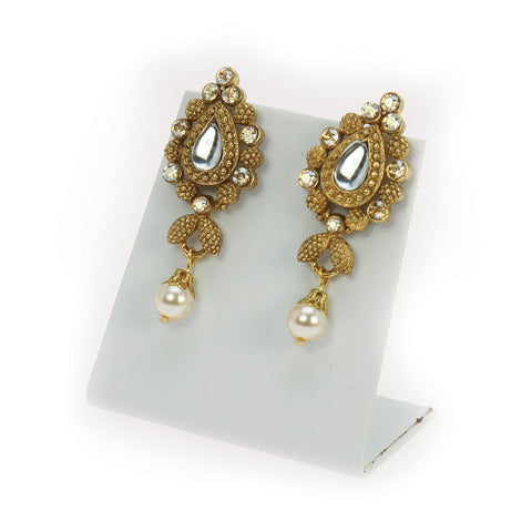 Veevar Petite Earrings