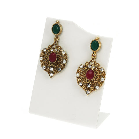 Puravati Earrings