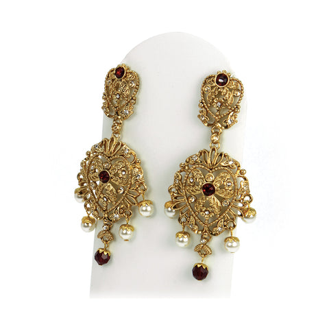 Noorali Designer Earrings