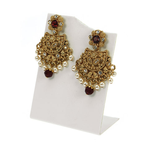Sarja Petite Earrings