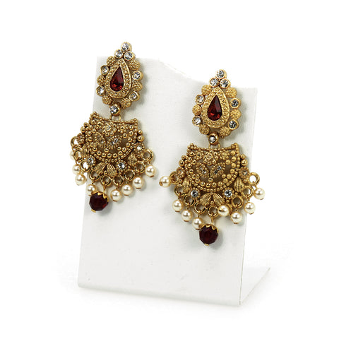 Sarja Earrings