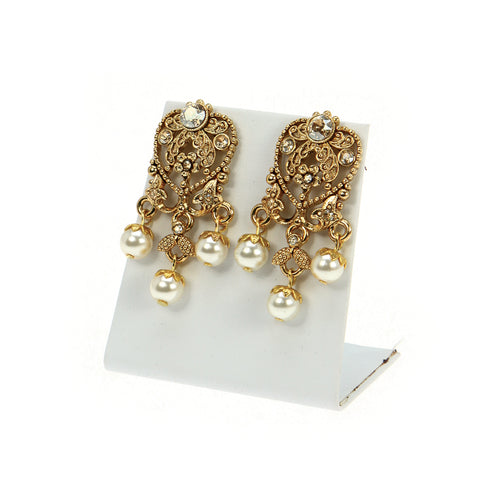 Navari Earrings