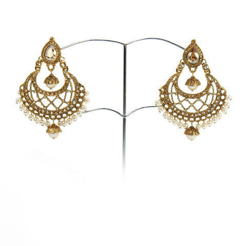 Zumeena Earrings