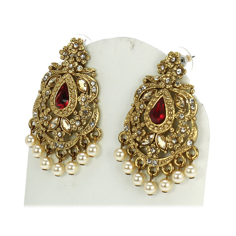 Ramisa Ria Earrings
