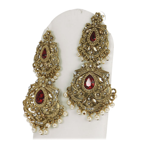 Ramisa Ria Designer Earrings
