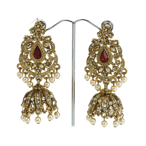 Ramisa Ria Jhumki Earrings