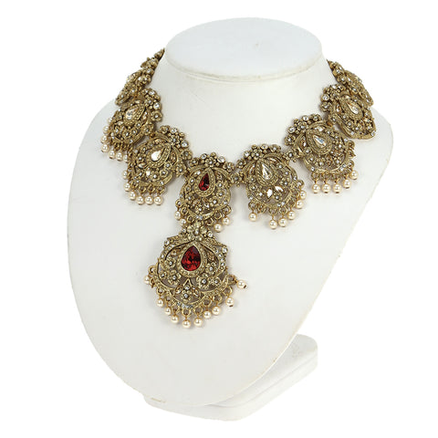 Ramisa Ria Necklace