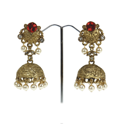 Kayseria Jhumki Earrings