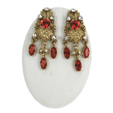 Kayseria Drop Earrings