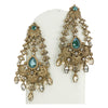 Nilaan Couture Earrings