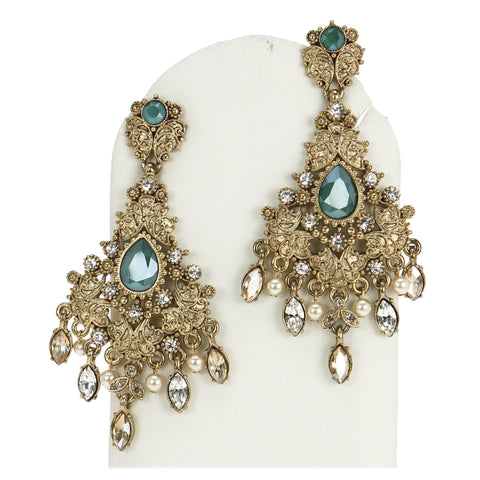 Nilaan Designer Earrings