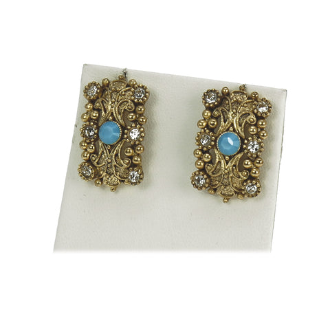 Sujana Stud Earrings