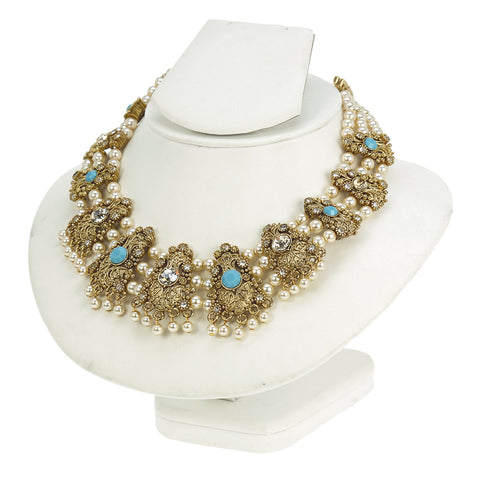 Sujana Necklace