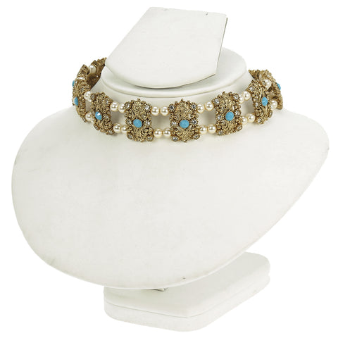 Sujana Choker Necklace
