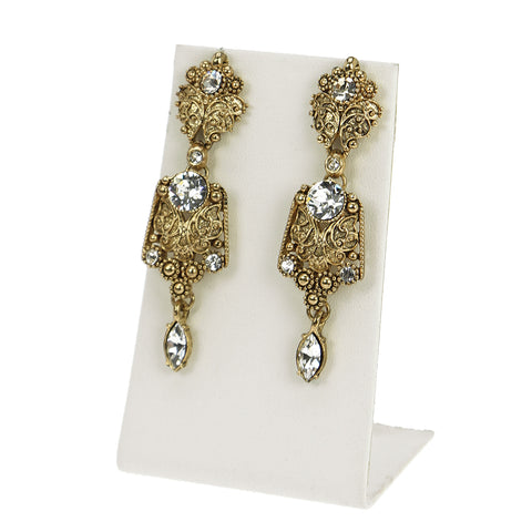 Lavanya Drop Earrings
