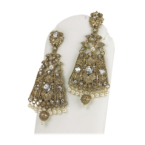 Lavanya Designer Earrings