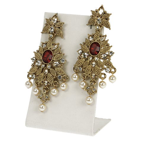 Mehrunisa Earrings