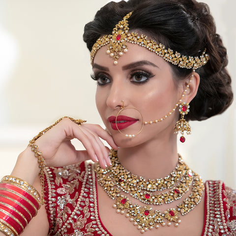 Asian Wedding Jewellery Kyles Collection
