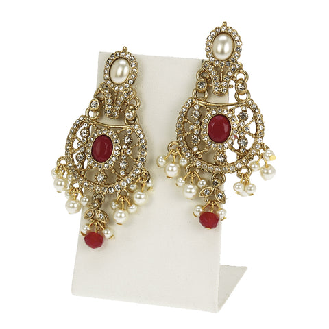 Afsana Earrings