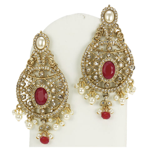 Afsana Couture Earrings