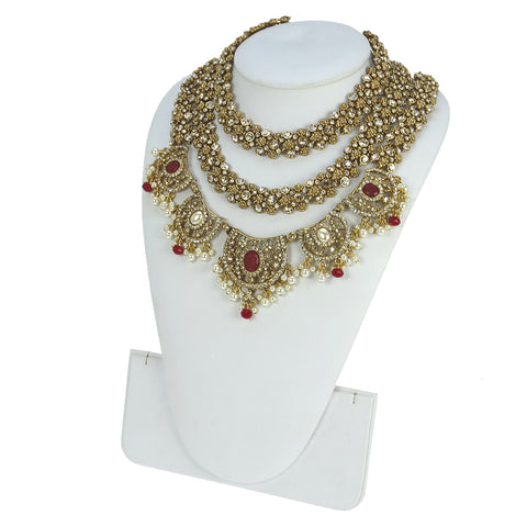 Afsana Designer Necklace