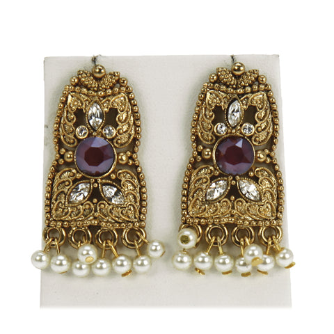 Arisha Earrings