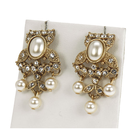 Nissa Droplet Earrings