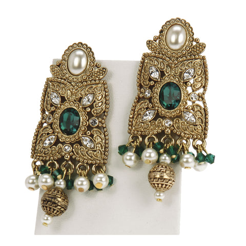 Jia Gizaab Earrings
