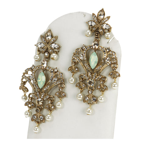 Sagara Chandalier Earrings