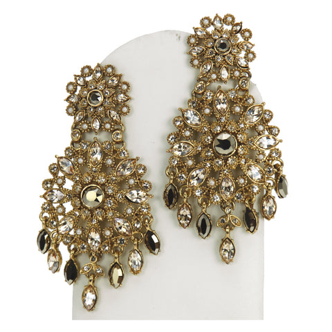 Shahnoor Designer Earrings