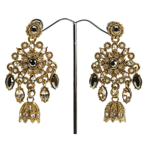 Shahnoor Chandelier Earrings