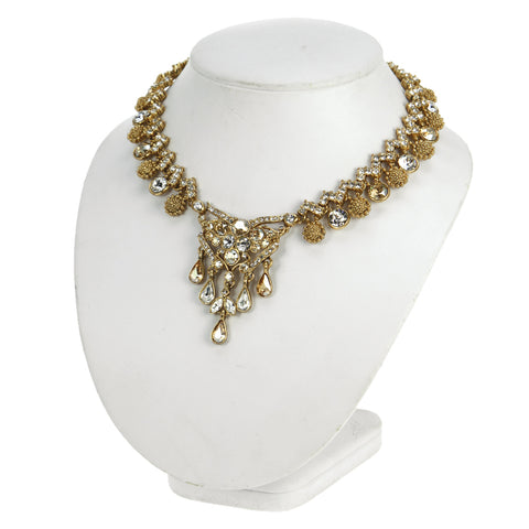 Simply Divaan V Necklace