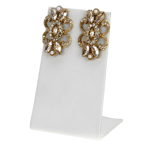 Miraaj Stud Earrings