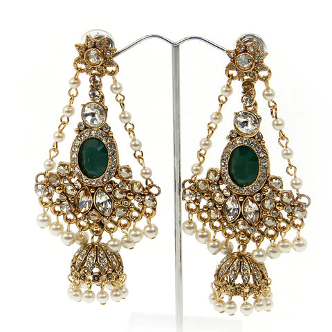 Almeera Couture Earrings