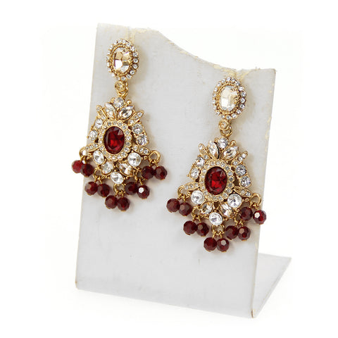 Romana Drop Earrings