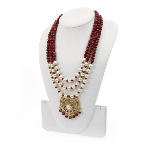 Atrani long Necklace