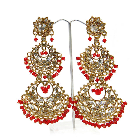 Gulnaar Couture Earrings