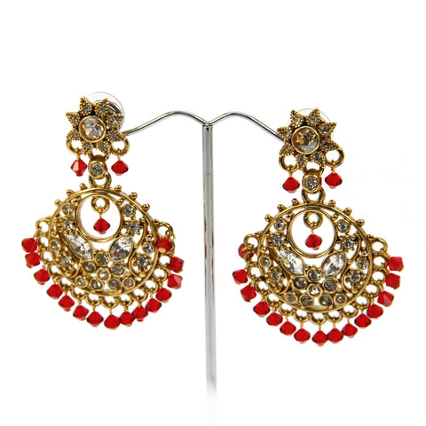 Gulnaar Petite Earrings