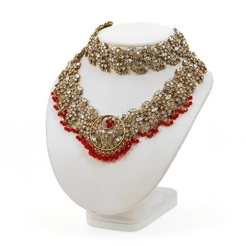 Gulnaar Designer Necklace