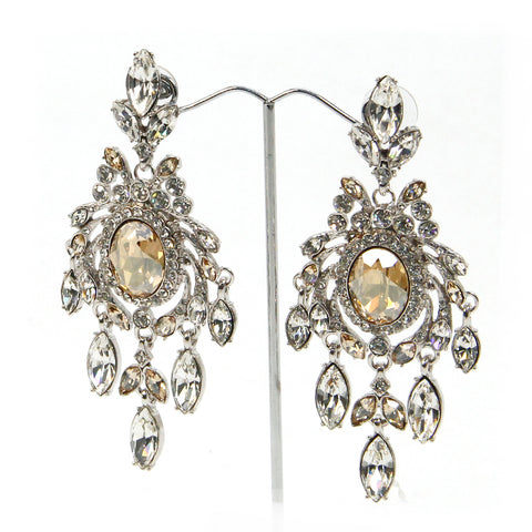 Rivaah Chandelier Earrings