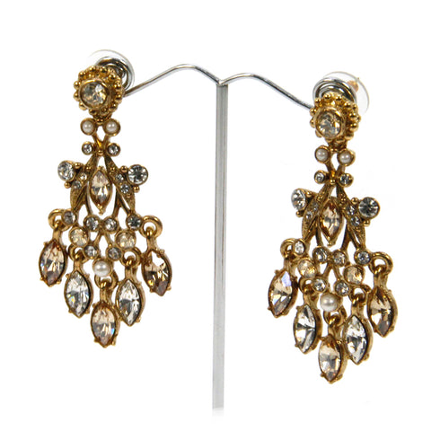 Aveer Drop Earrings