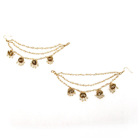 Aveer Earrings Sahare