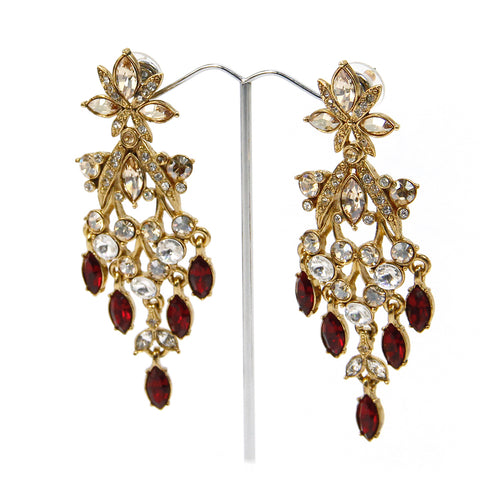Shandana Drop Earrings