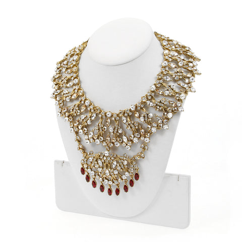 Shandana Couture Necklace